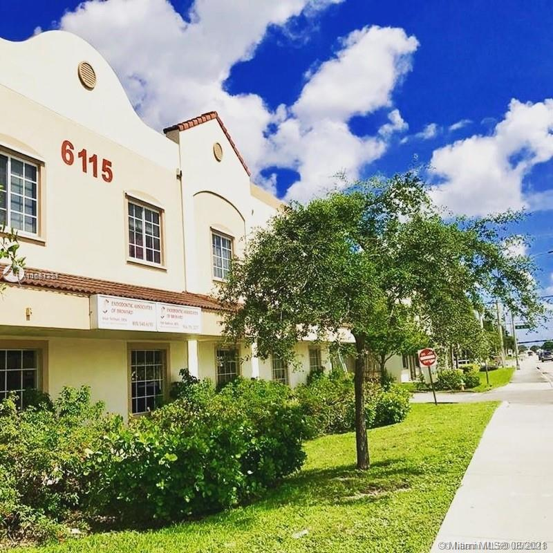 6115  Stirling Rd #208 For Sale A11081331, FL