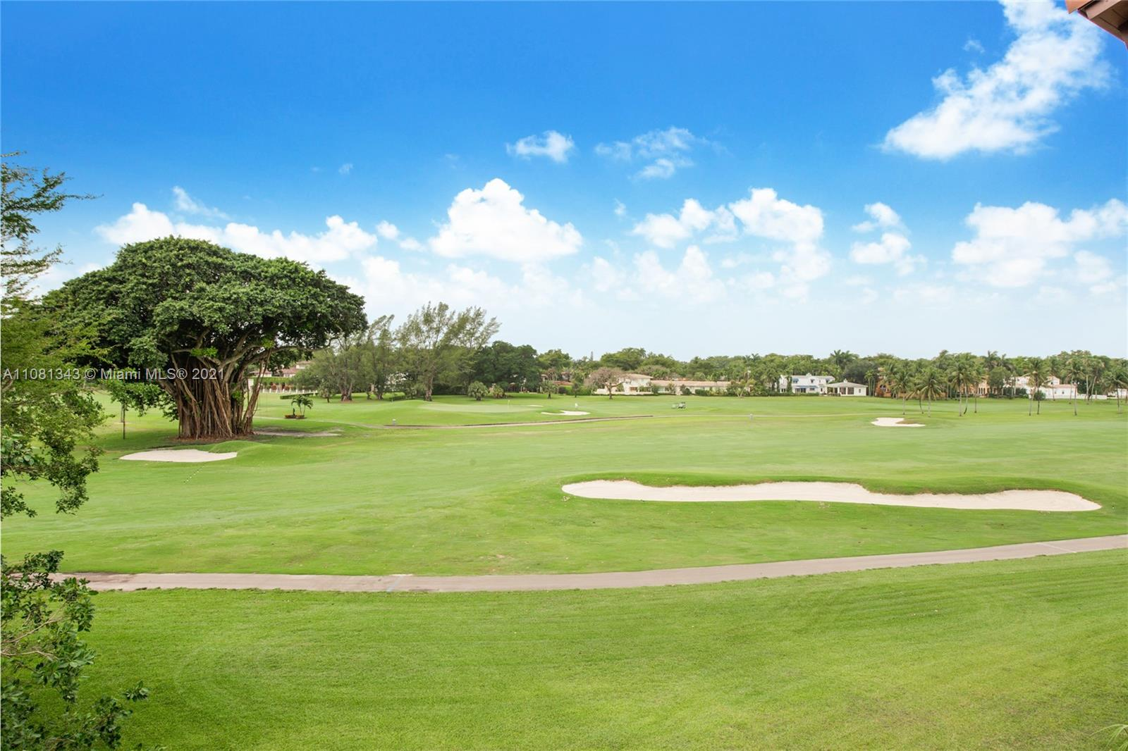 Only available golf course unit. Be one of the fortunate few to live next to the iconic Biltmore Hotel. Enjoy Landmark-resort living in this boutique condo, 11 units on the golf course. Only condo of its kind in an established single-family neighborhood. This penthouse flat offers direct golf course views, private elevator, 3 balconies, & covered terrace w/summer kitchen and 3 covered parking. Den converted to 4th bedroom by adding door. Timeless beauty is complemented by contemporary interiors, Italian Veneta Cucina kitchen, Wolf/Sub Zero appliances. Enjoy the residents' spa and courtyard, deck & tall privacy hedge. LA incl. covered Summer kitchen and TOTAL includes balcony.