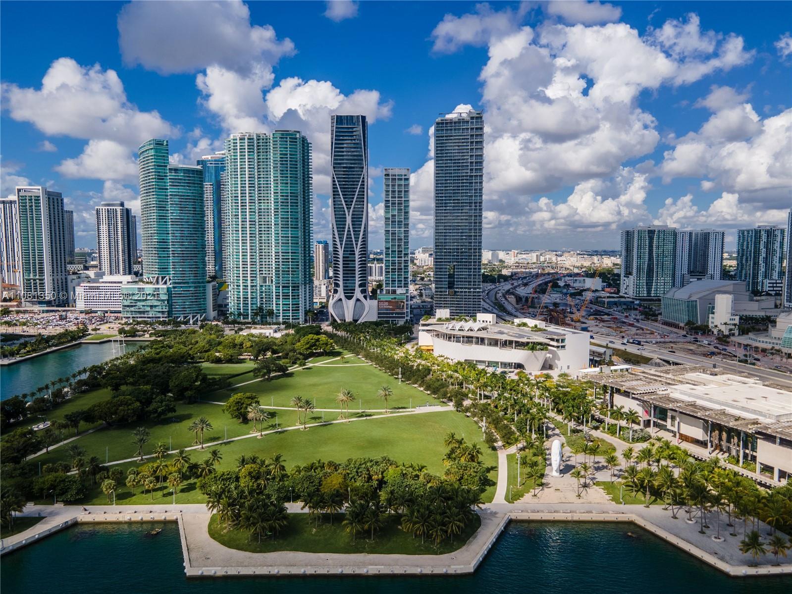 1040 Biscayne Blvd 2403, Miami, FL 33132