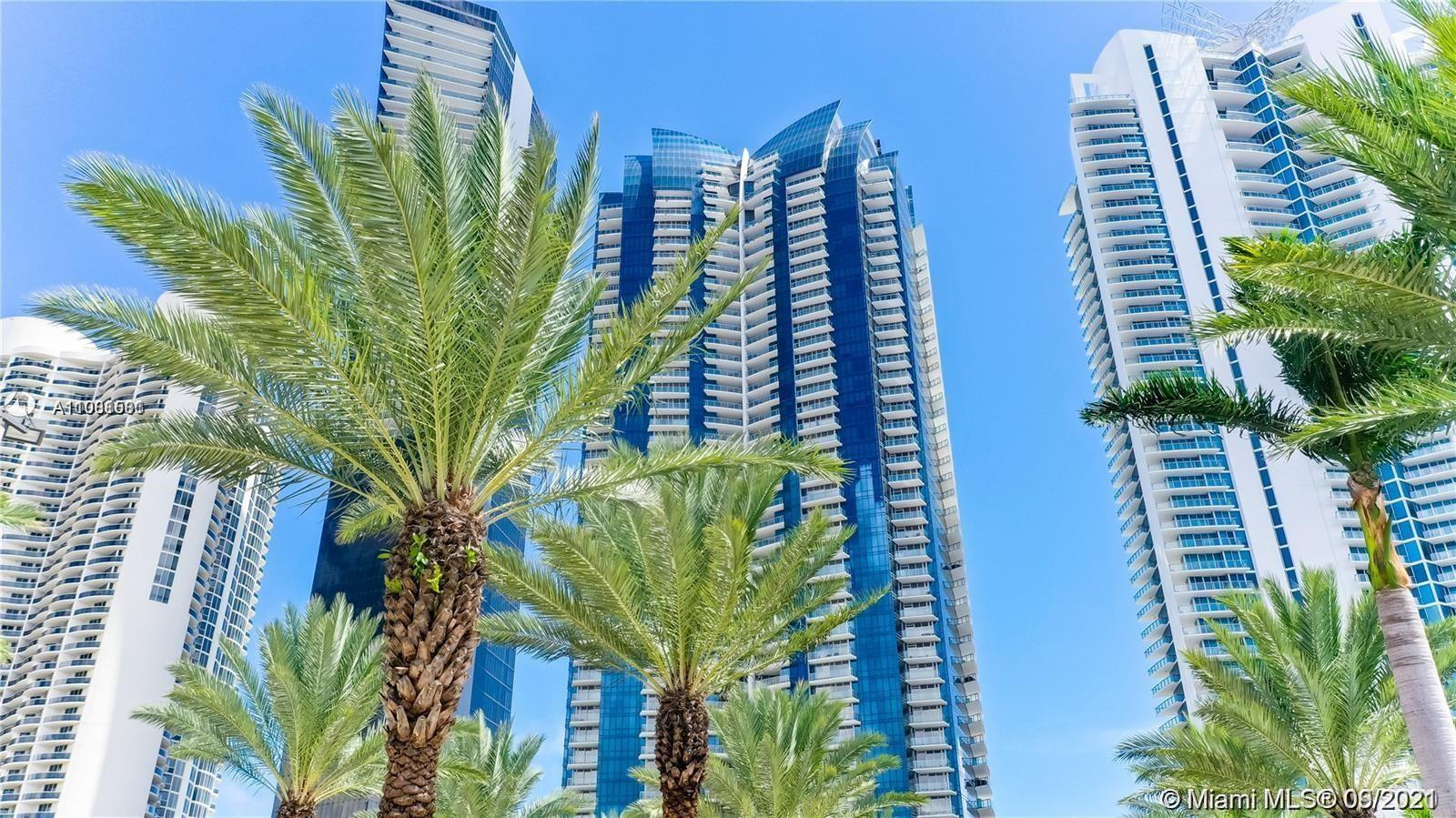 17121  Collins Ave #3505 For Sale A11081581, FL