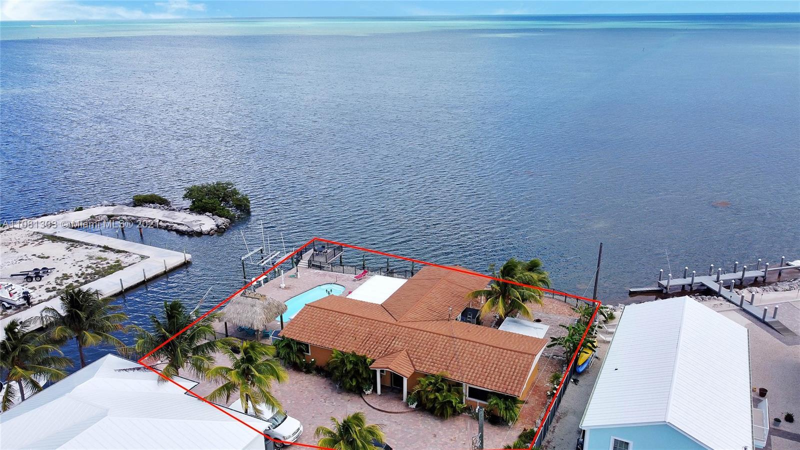 1010  85th Street Ocean  For Sale A11081303, FL