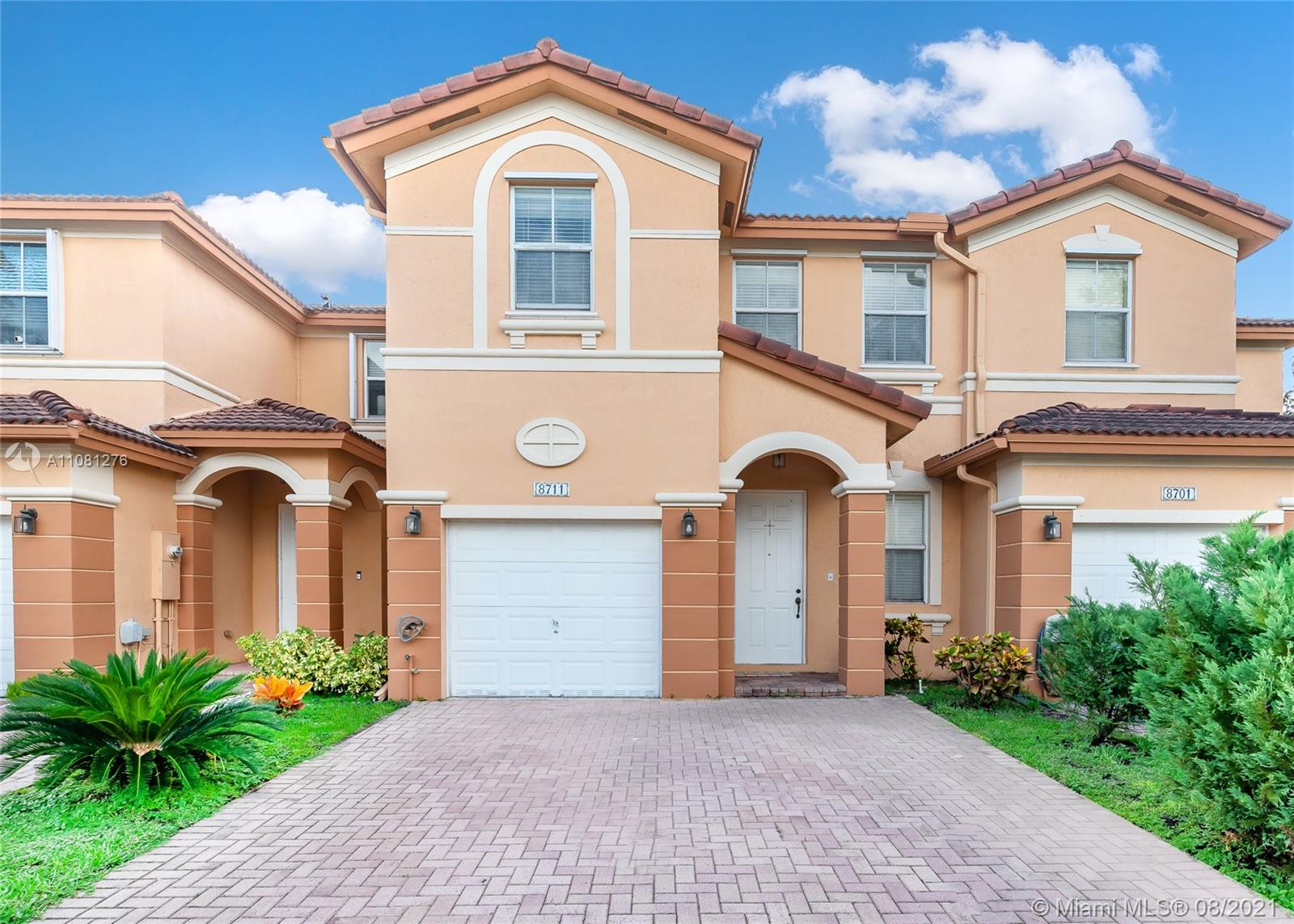 8711 NW 112th Ct  For Sale A11081276, FL