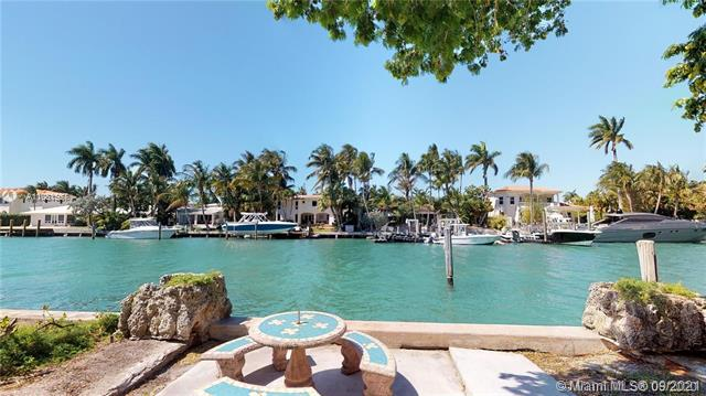 9720 W Bay Harbor Dr #6 For Sale A11081567, FL