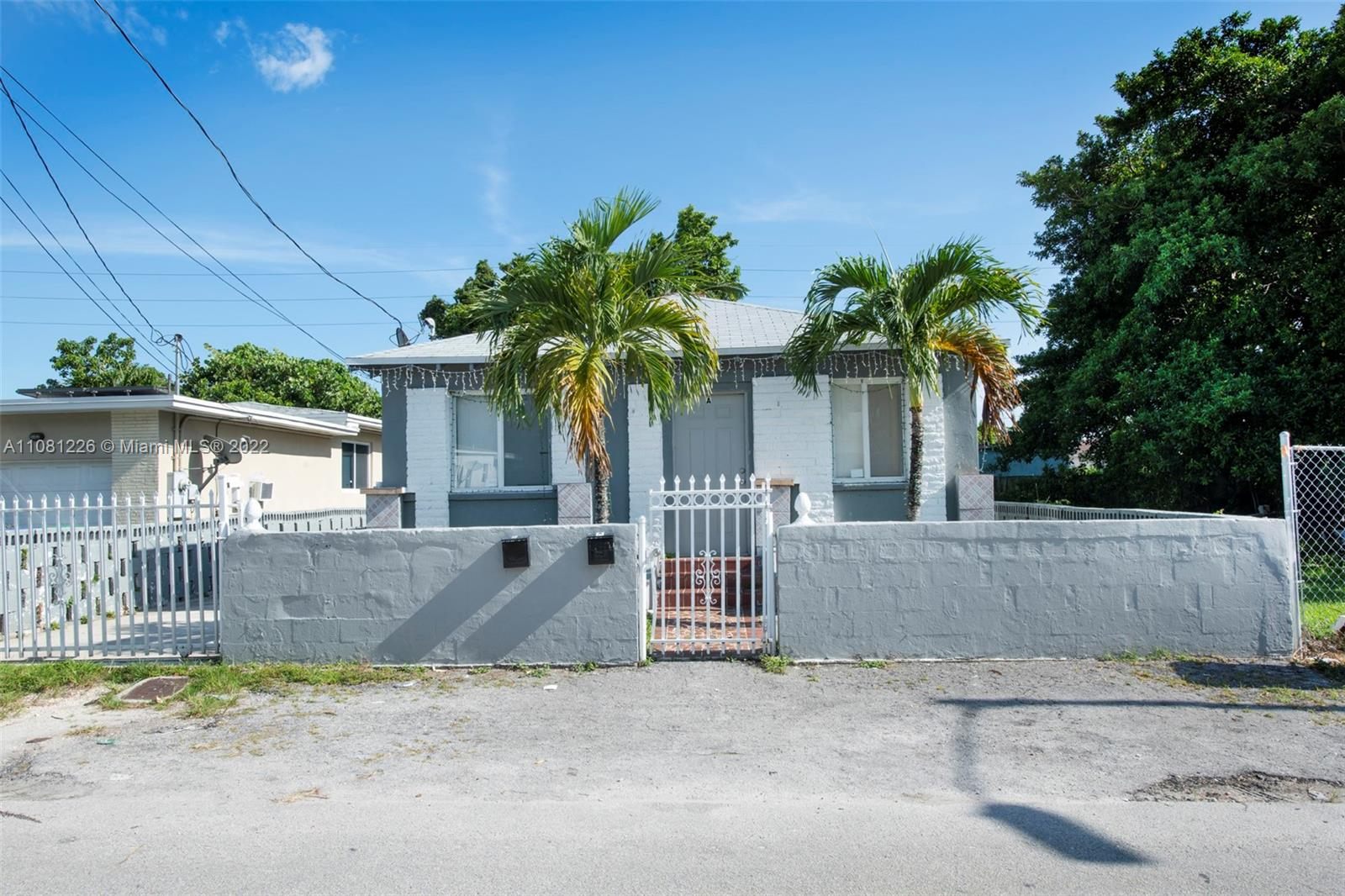 1552 NW 68th St  For Sale A11081226, FL