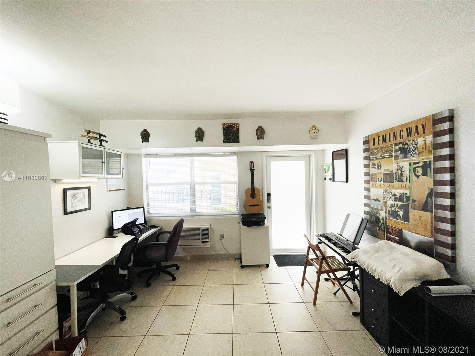 626  Meridian Ave #6 For Sale A11080602, FL