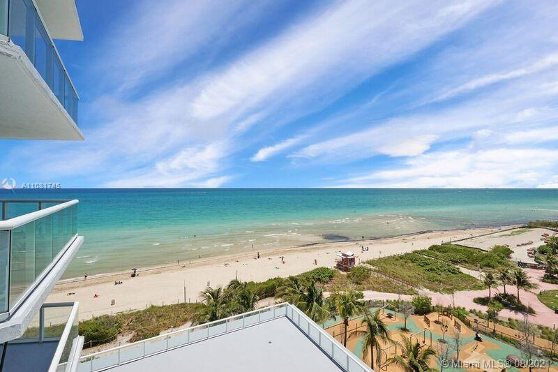 6515  Collins Ave #605 For Sale A11081745, FL