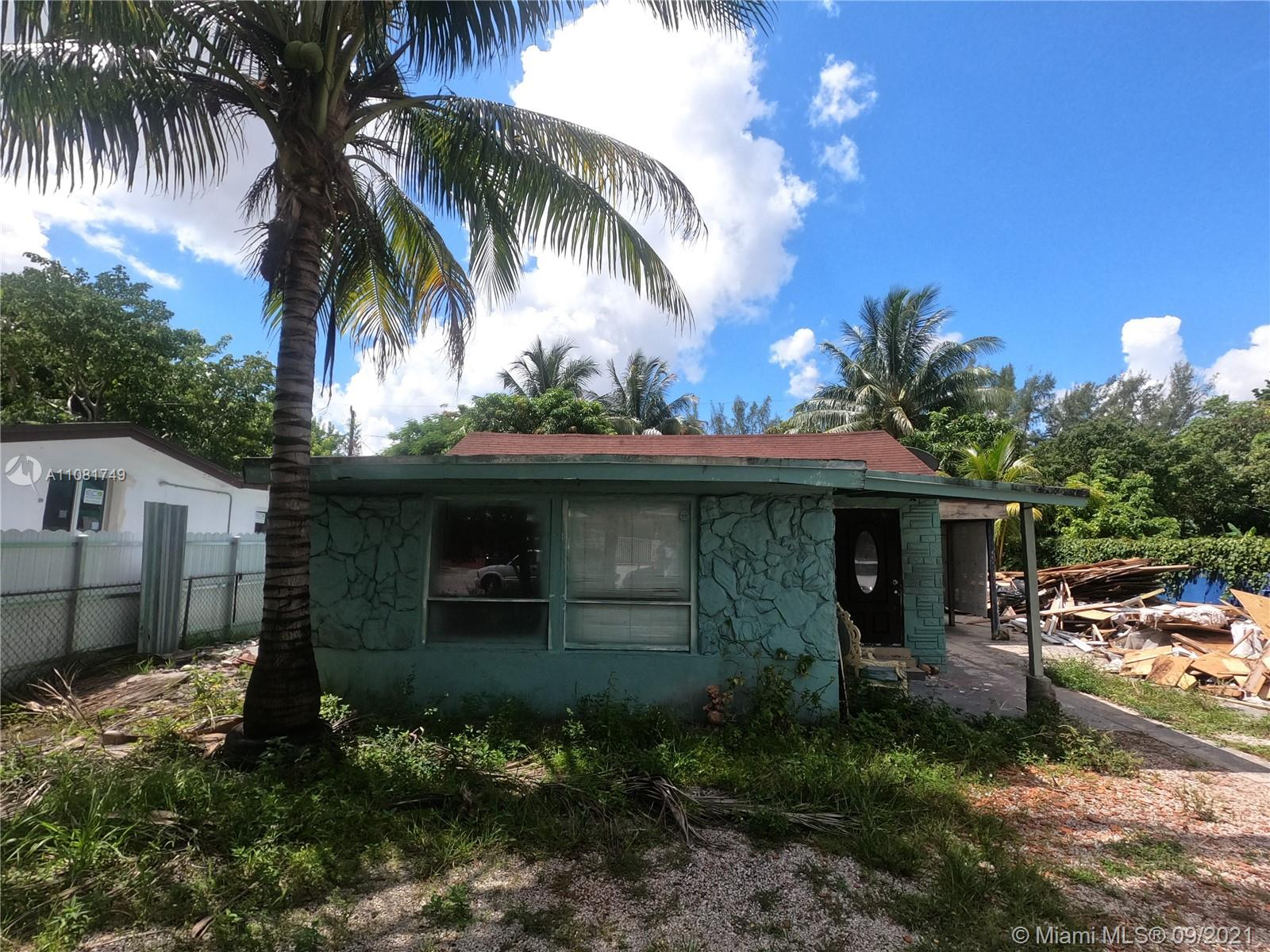 748 E 23rd St  For Sale A11081749, FL