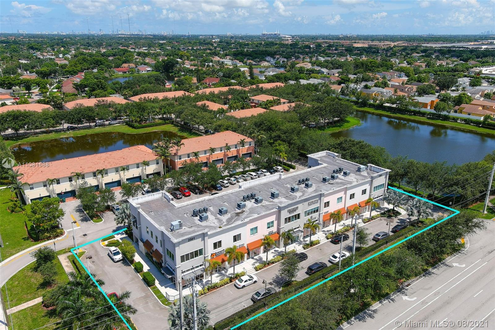 2501 SW 101st Ave #1-202 For Sale A11081688, FL