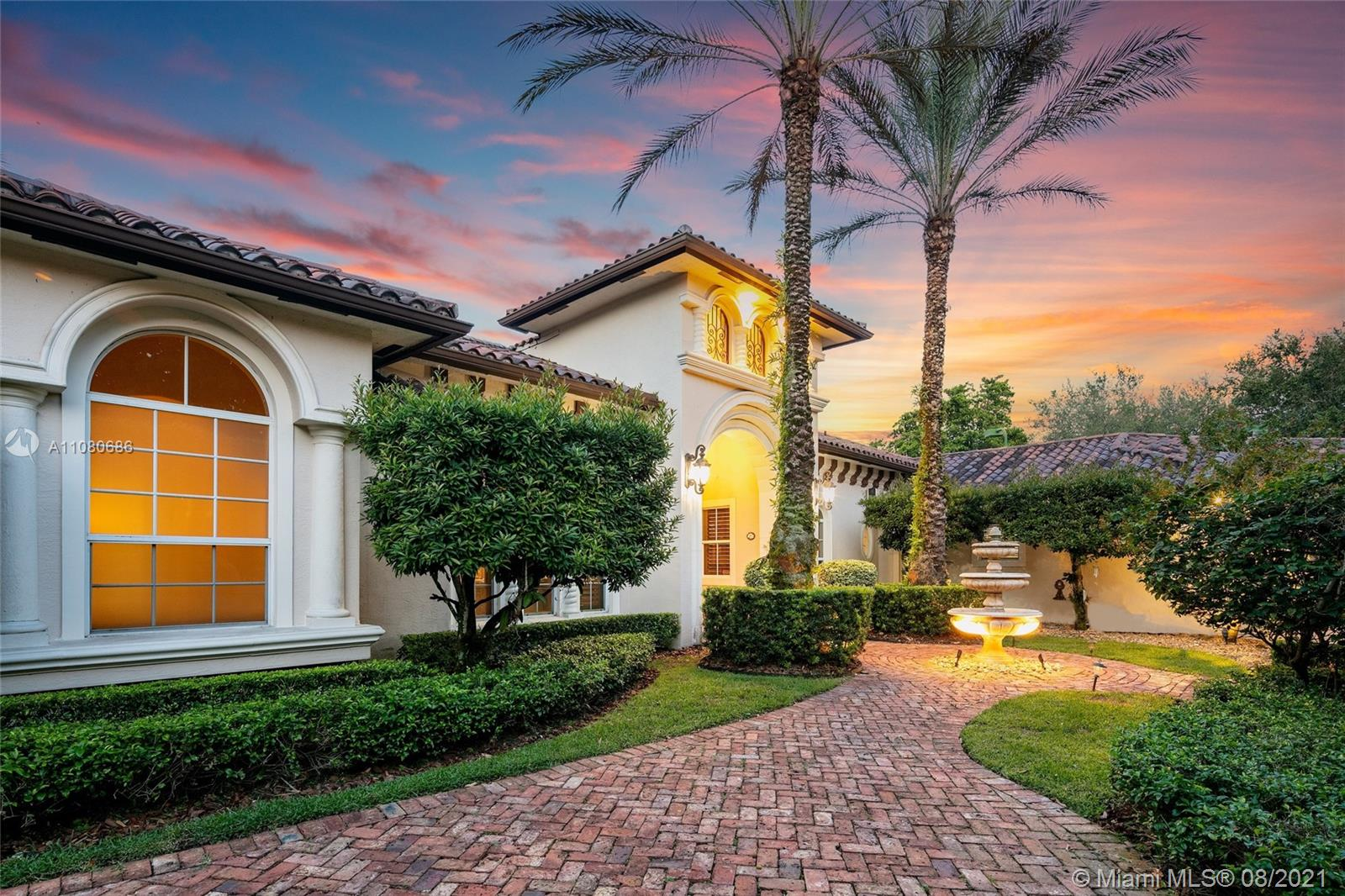 7101 SW 78th Ct  For Sale A11080686, FL