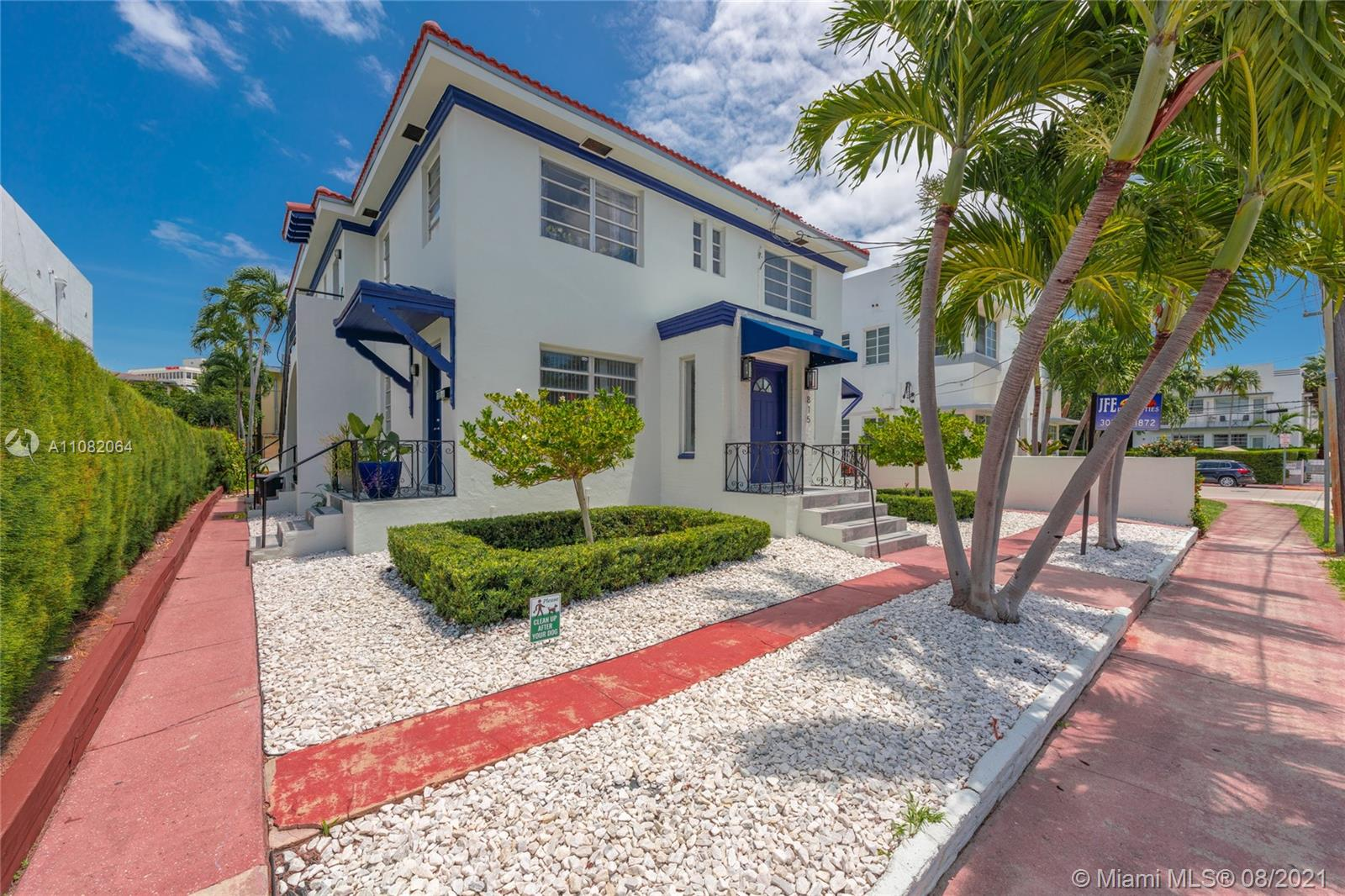 815 W 39th St  For Sale A11082064, FL