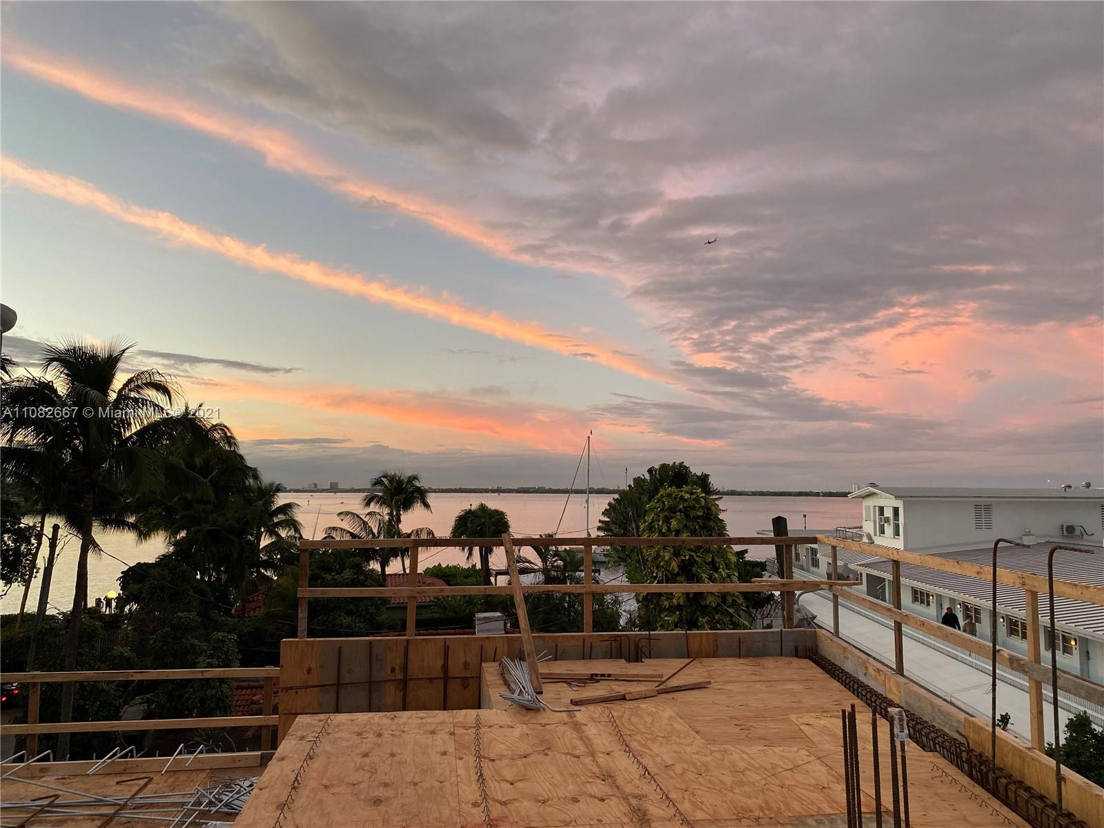 first floor already built !!!  Discount price under construction,   5 floors , elevator , pool at 3rd floor, Ocean view ,  rooftop with barbecue ,fire pit and jacuzzi ,ready summer 2022 ... hurricane category 5 resistant,   2 Master bedroom, Plus Mega master bedroom at 4th floor , laundry room , elevator