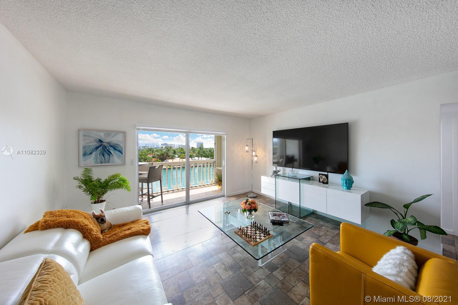 9111 E Bay Harbor Dr #5B For Sale A11082329, FL