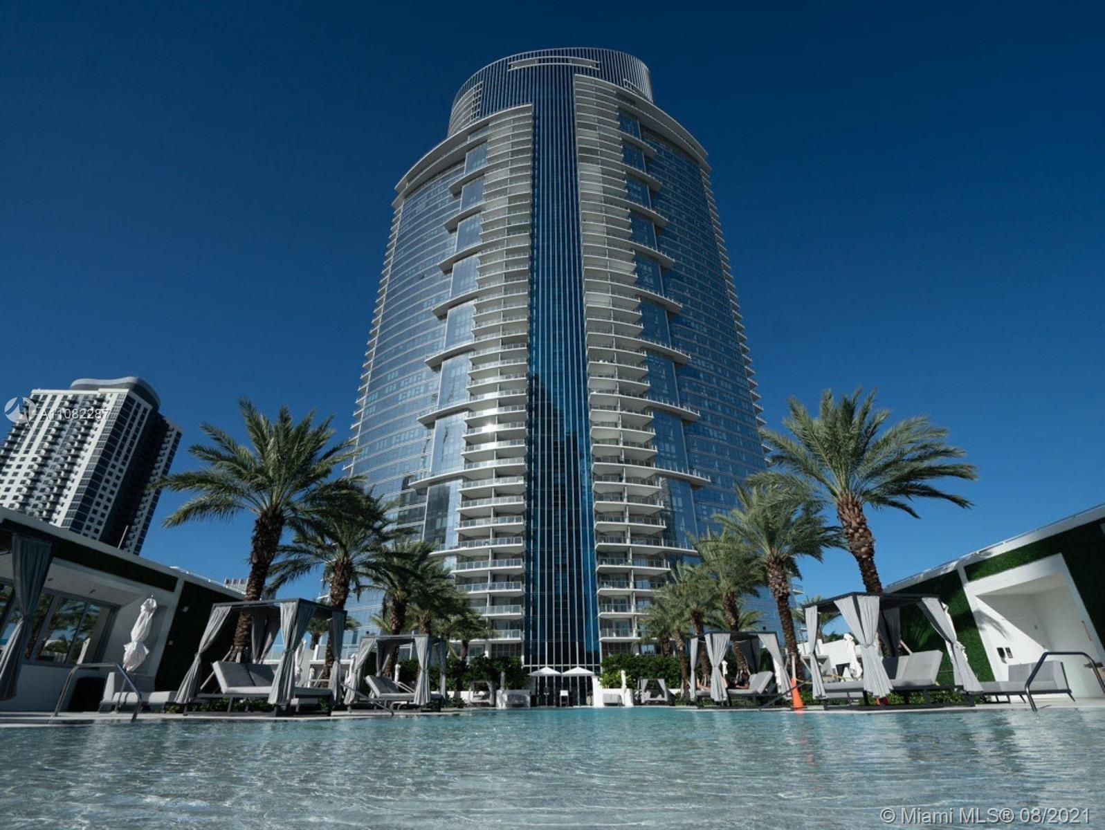 851 NE 1st Ave #1805 For Sale A11082287, FL