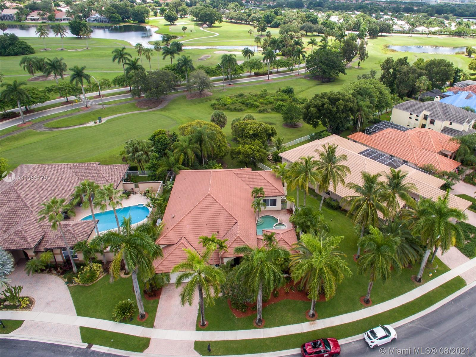 1021 SW 156th Ave  For Sale A11083179, FL