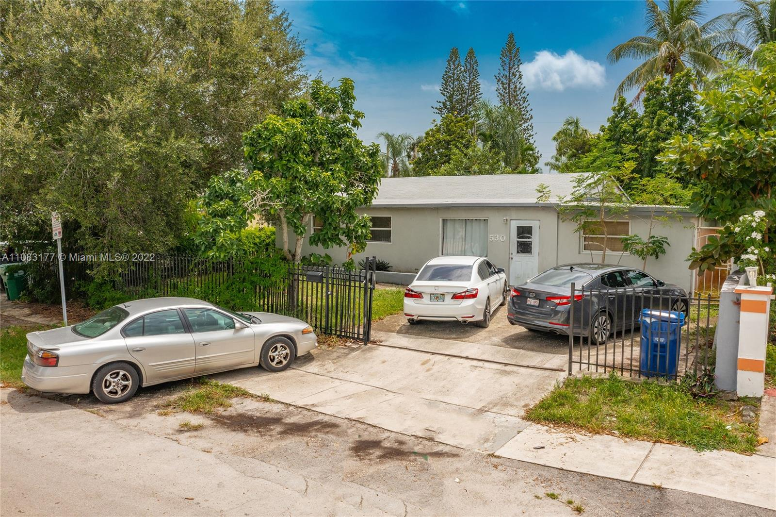 530 NW 109th St  For Sale A11083177, FL