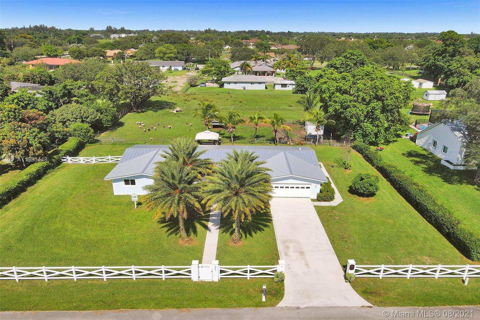 5901 SW 163rd Ave  For Sale A11083448, FL