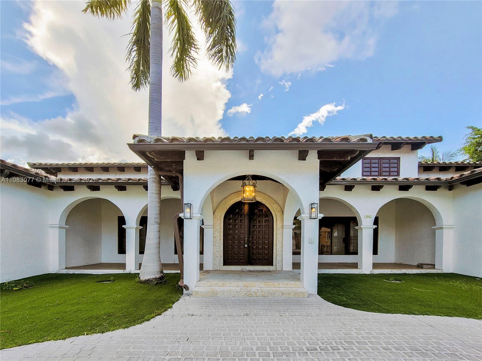 16750 NE 35th Ave  For Sale A11083077, FL
