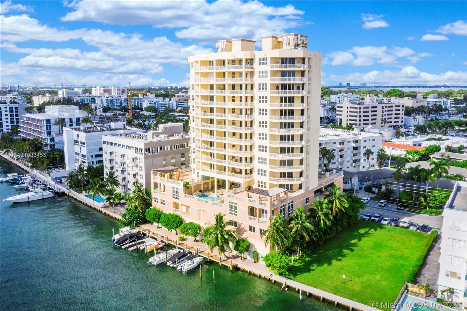 9751 E Bay Harbor Dr #12D For Sale A11083453, FL