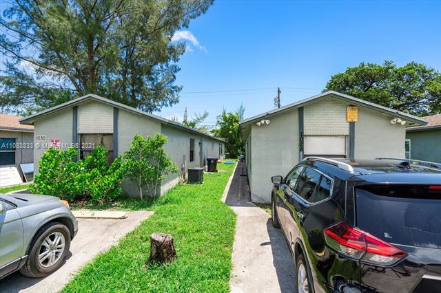1028 NW 6th Ave  For Sale A11083833, FL