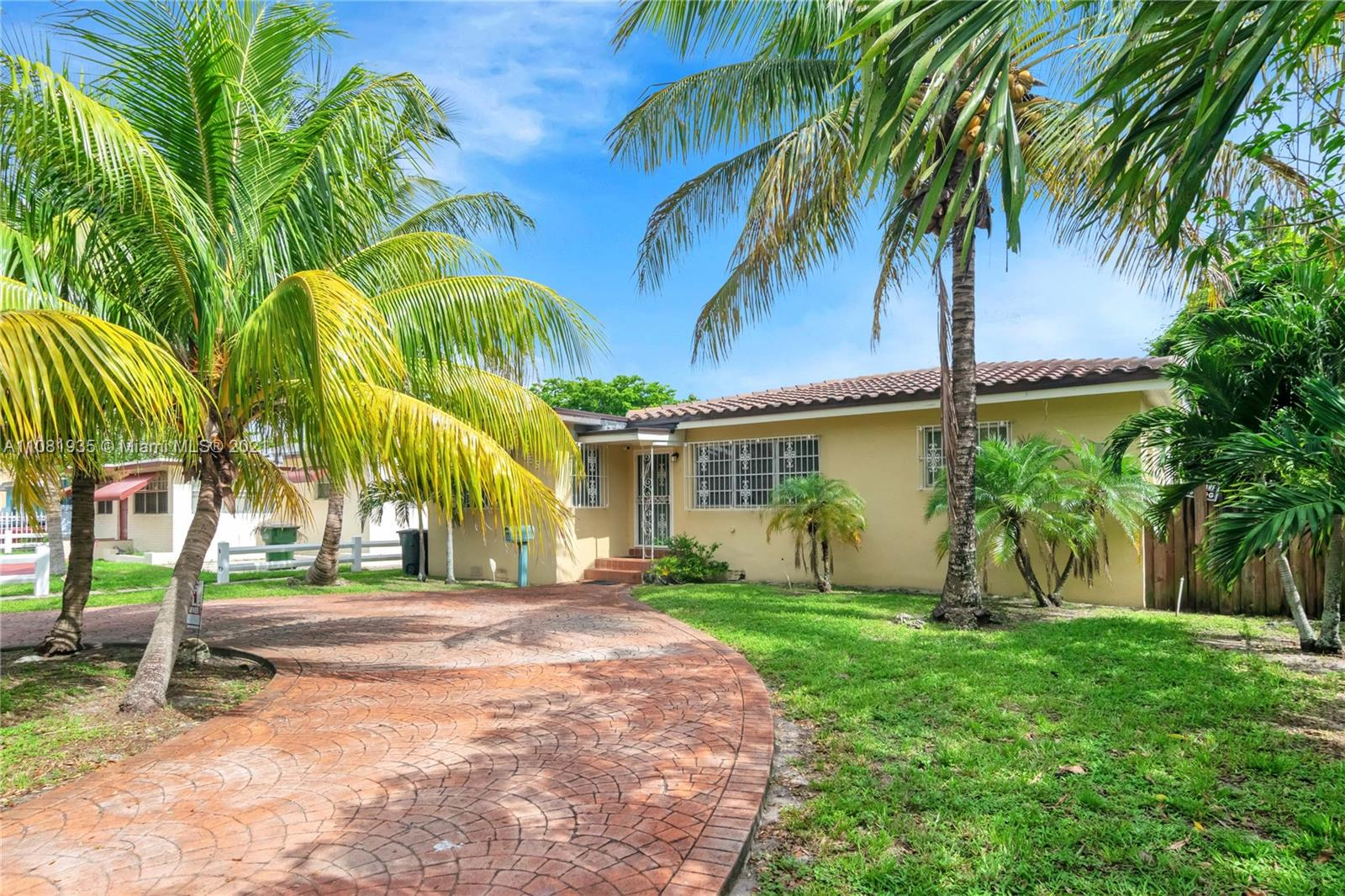 1355 NW 127th St  For Sale A11081935, FL
