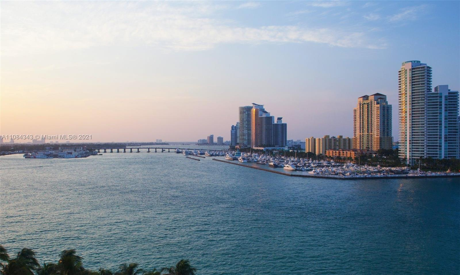 6800  Fisher Island Drive #6872 For Sale A11084343, FL