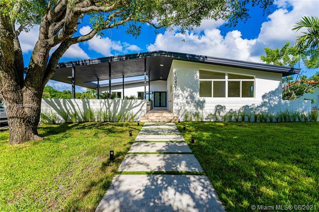 10401 4th Ave, Miami Shores, Florida 33138