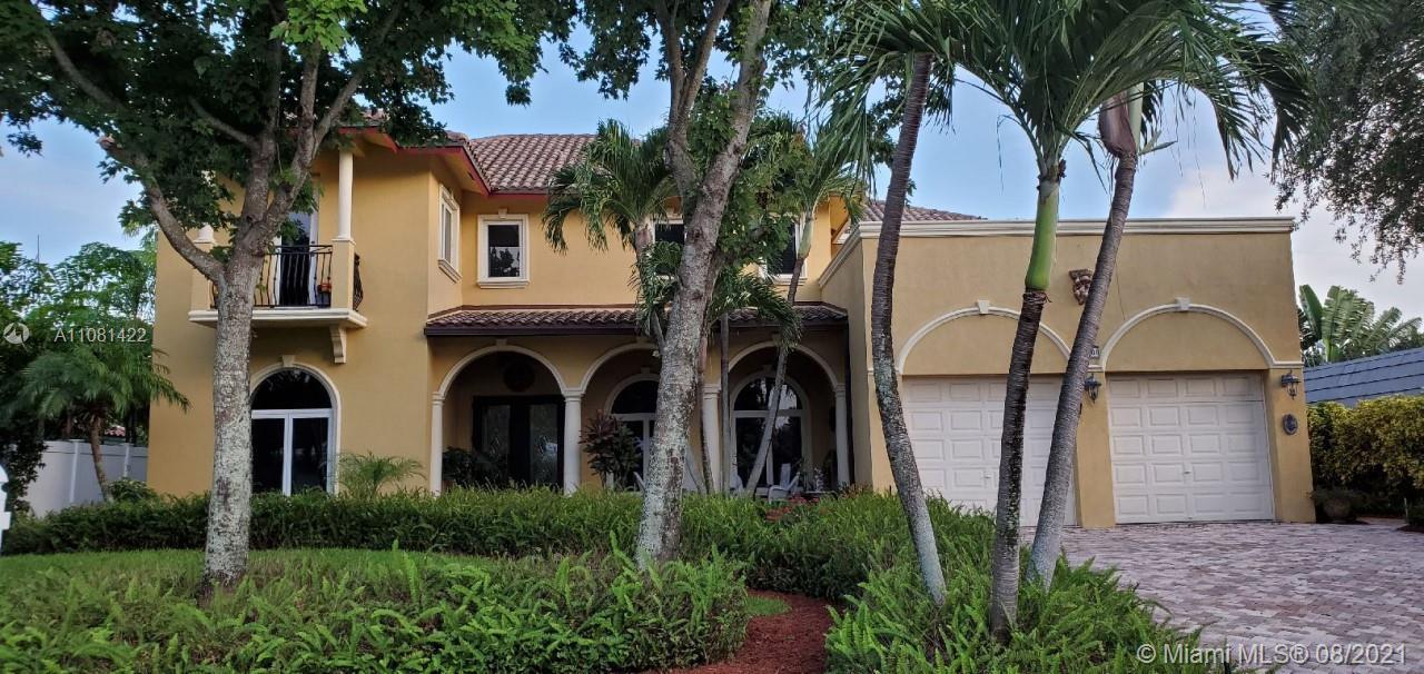 3250 Aqua Vista Dr, Pompano Beach, Florida 33062