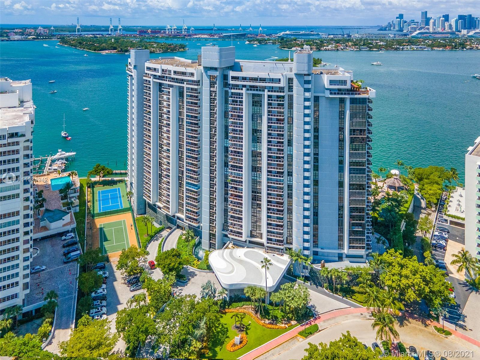 9  Island Ave #515 For Sale A11084942, FL