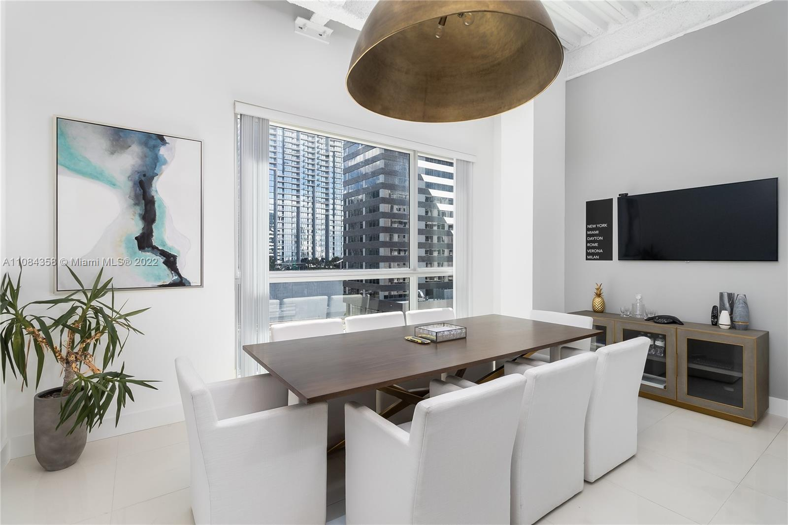 175 SW 7th St #1208/1209 For Sale A11084358, FL