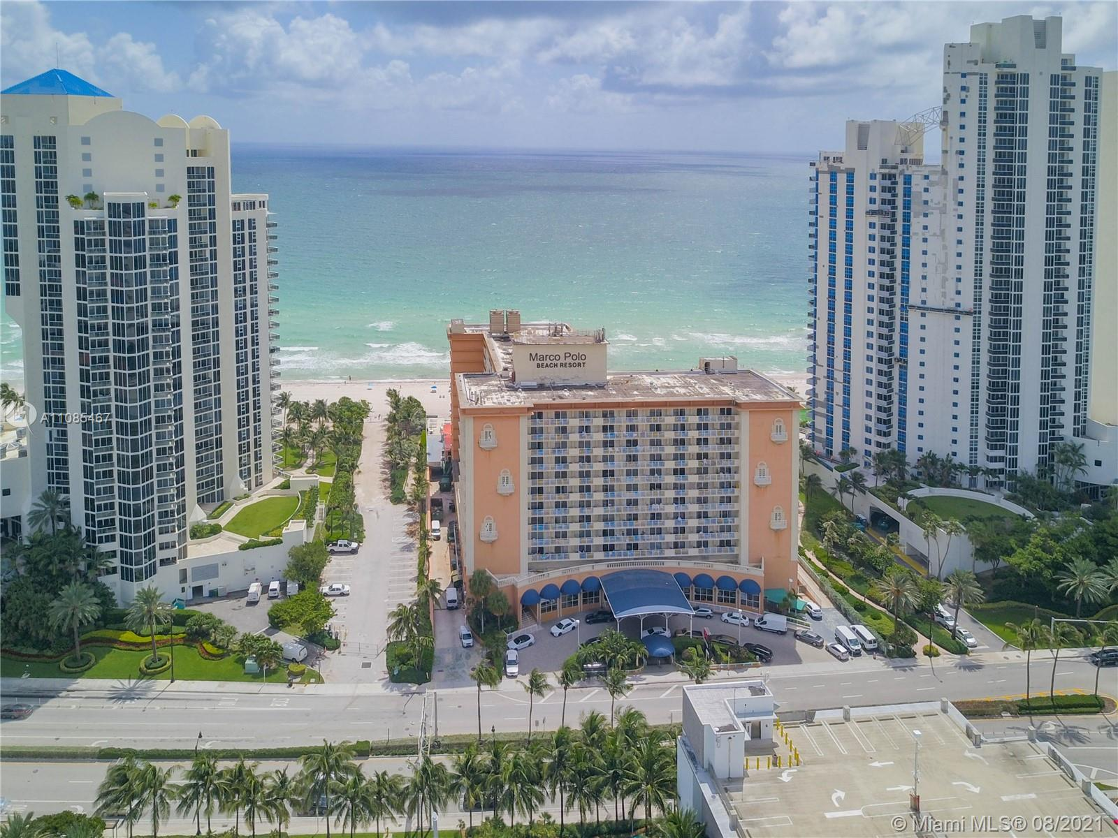 19201  Collins Ave #740 For Sale A11085467, FL
