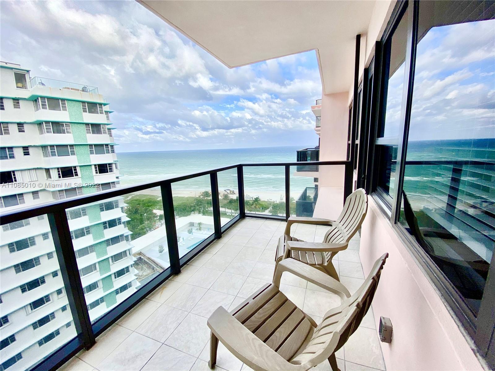 5225 Collins Ave Unit 1608, Miami Beach, Florida 33140