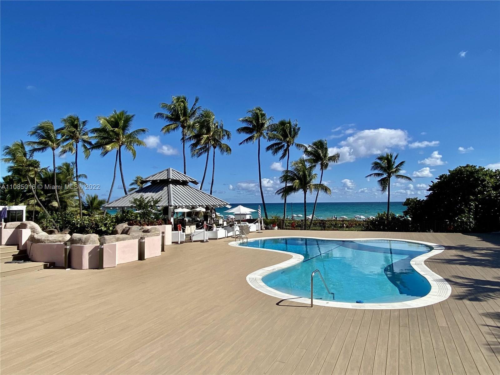 5225 Collins Ave Unit 411, Miami Beach, Florida 33140