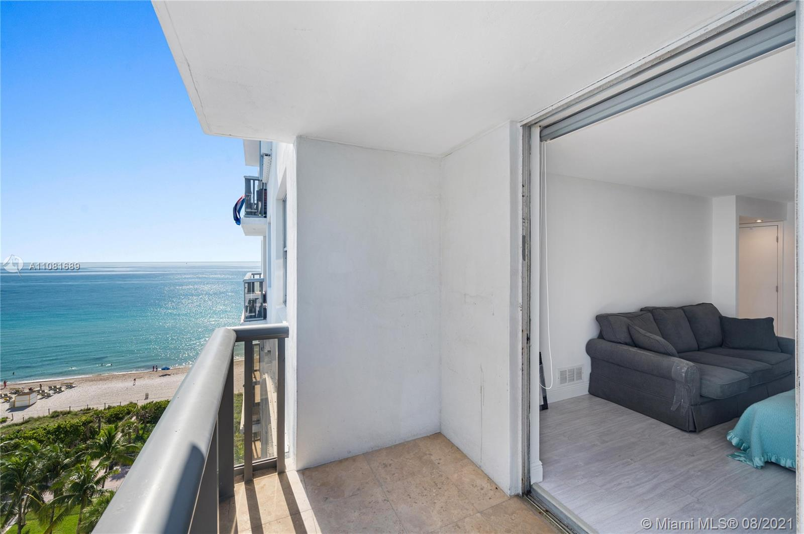6039  Collins Ave #1203 For Sale A11081689, FL