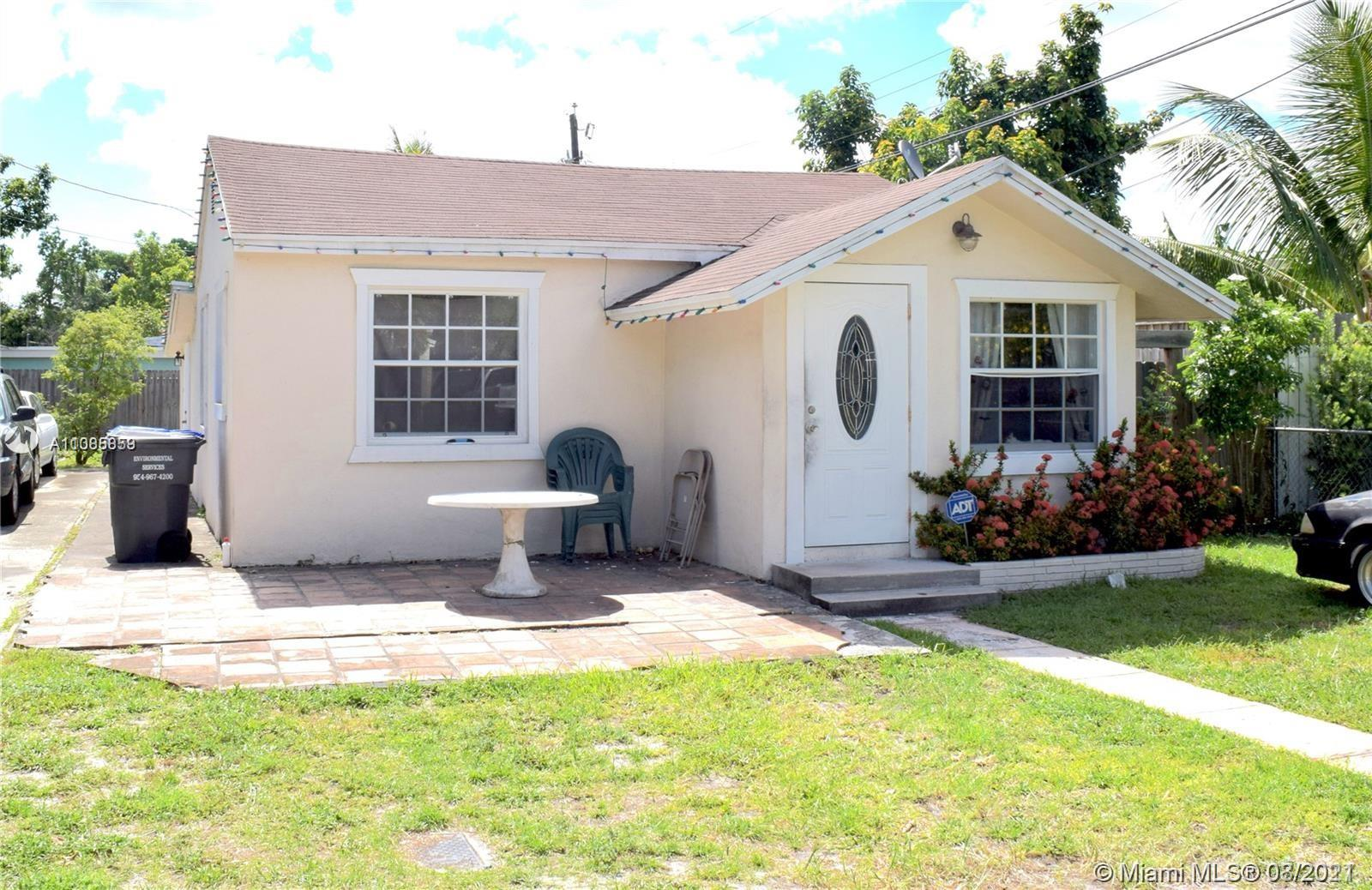 Undisclosed For Sale A11085859, FL