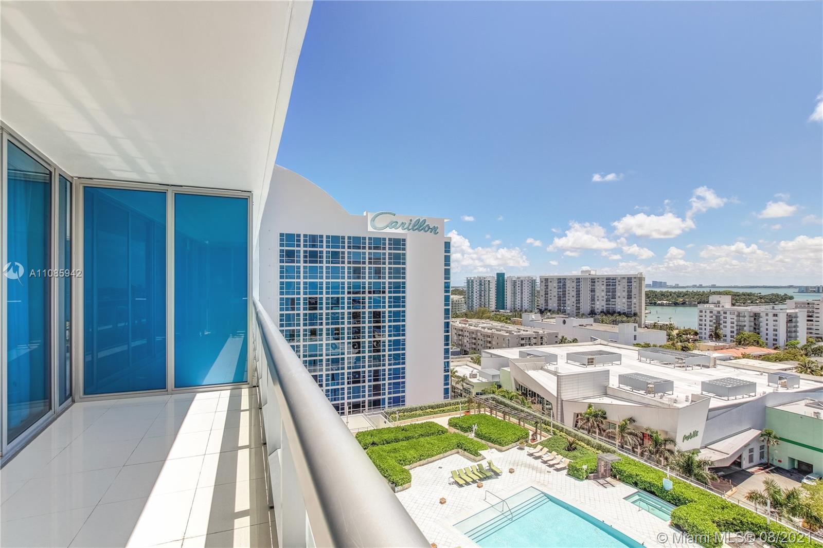 6899 Collins Ave Unit 1203, Miami Beach, Florida 33141