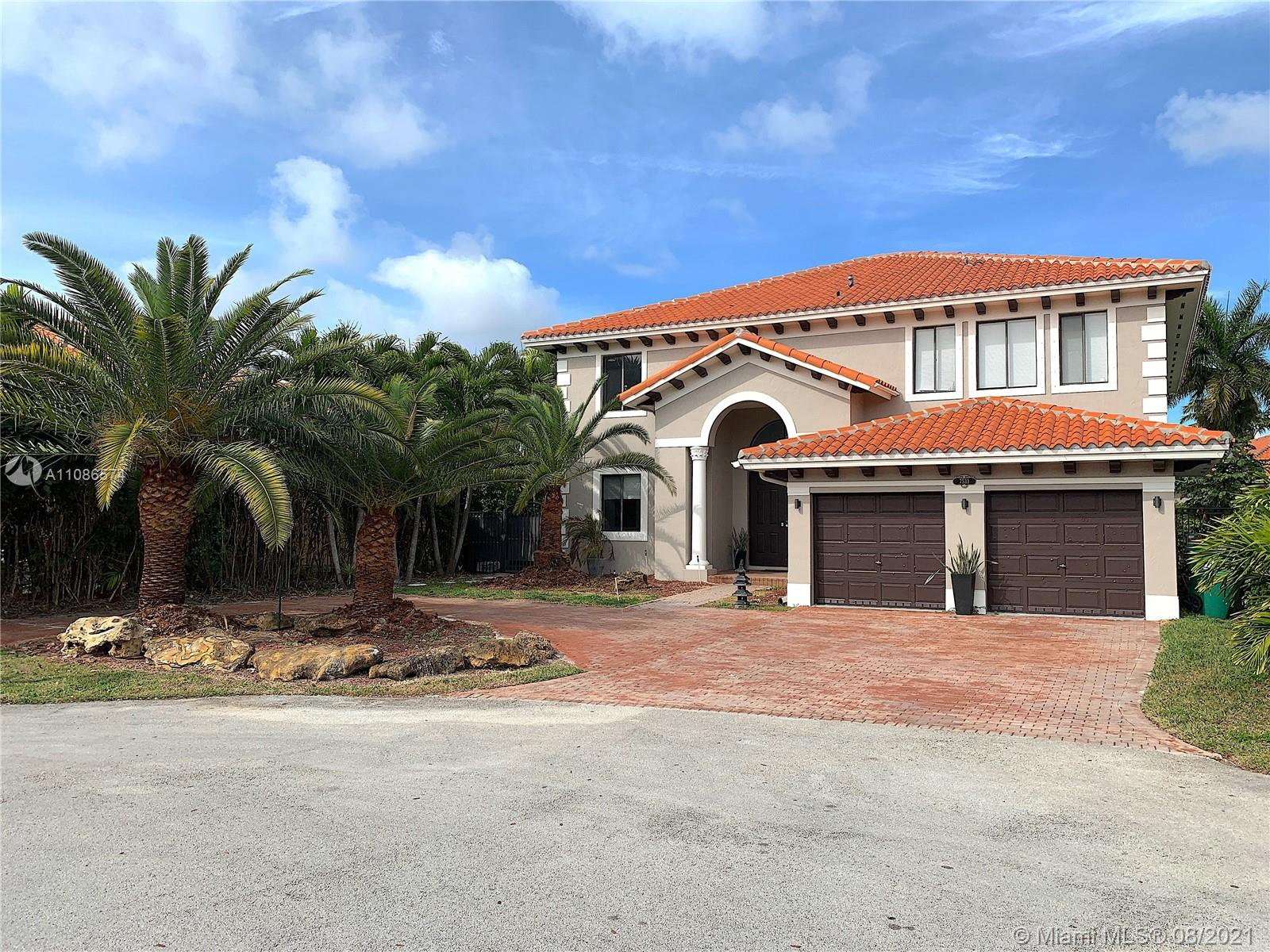 7533 SW 190th St  For Sale A11086574, FL