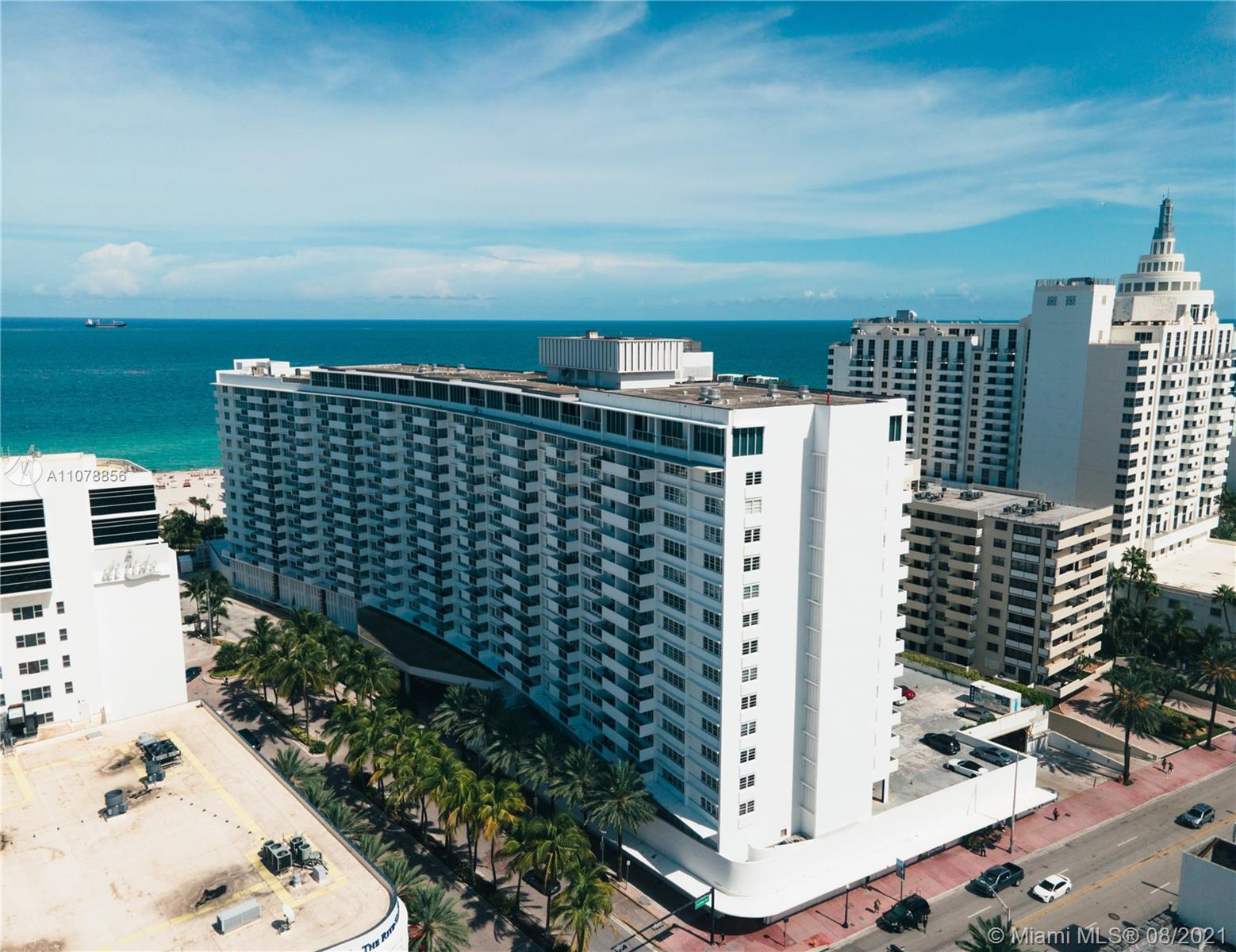 100  Lincoln Rd #1205 For Sale A11078856, FL