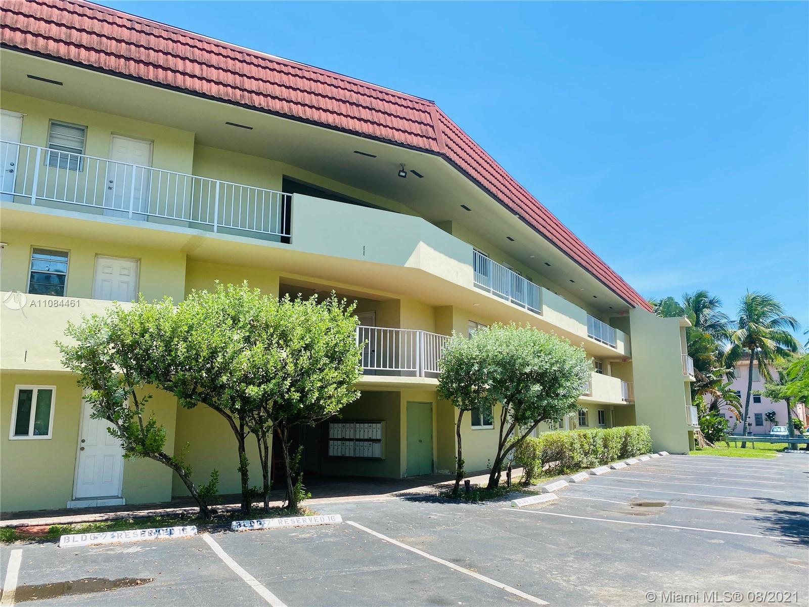 18901 14th Ave Unit 206, Miami, Florida 33179