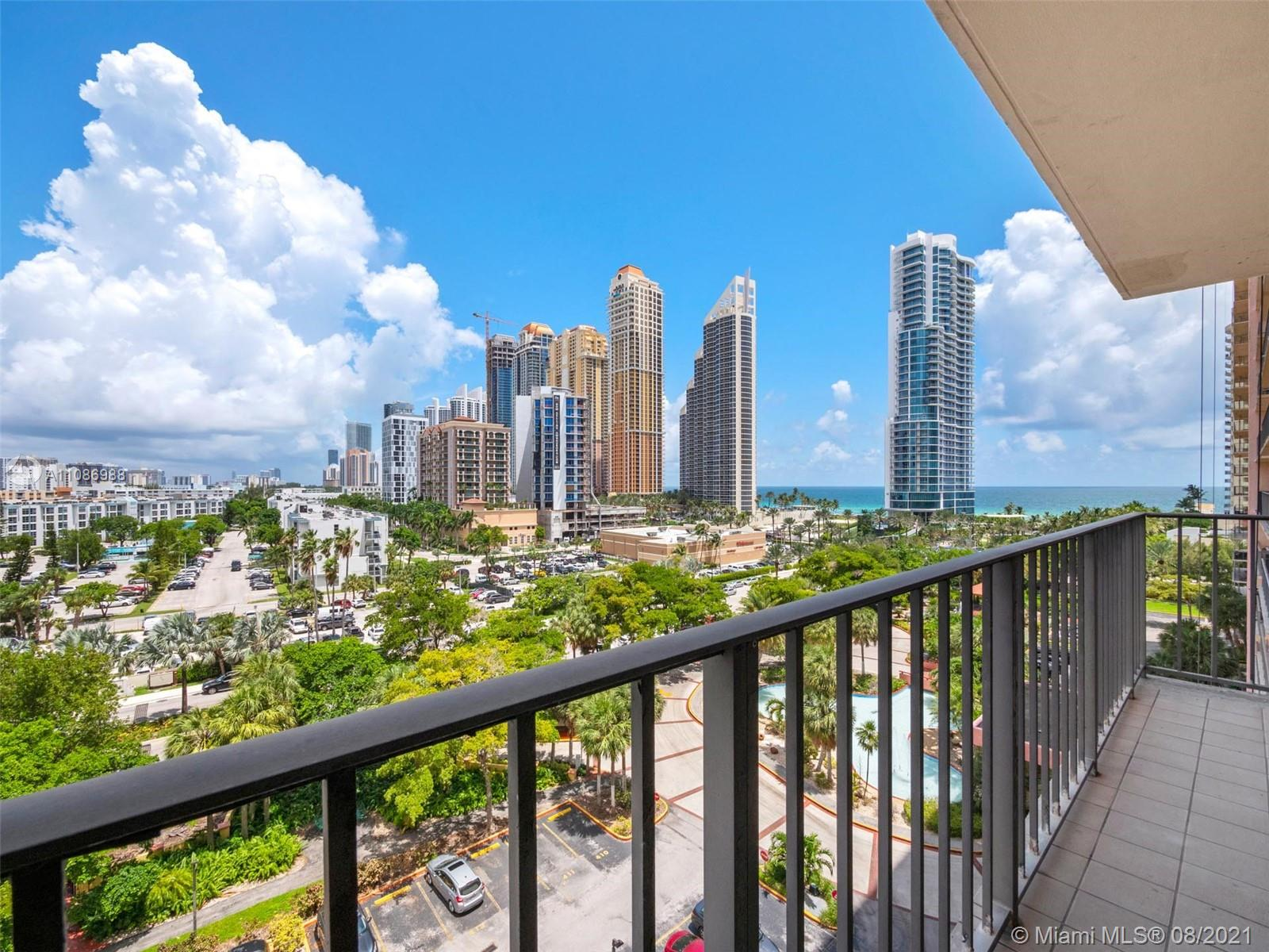 210  174th St #910  For Sale A11086988, FL