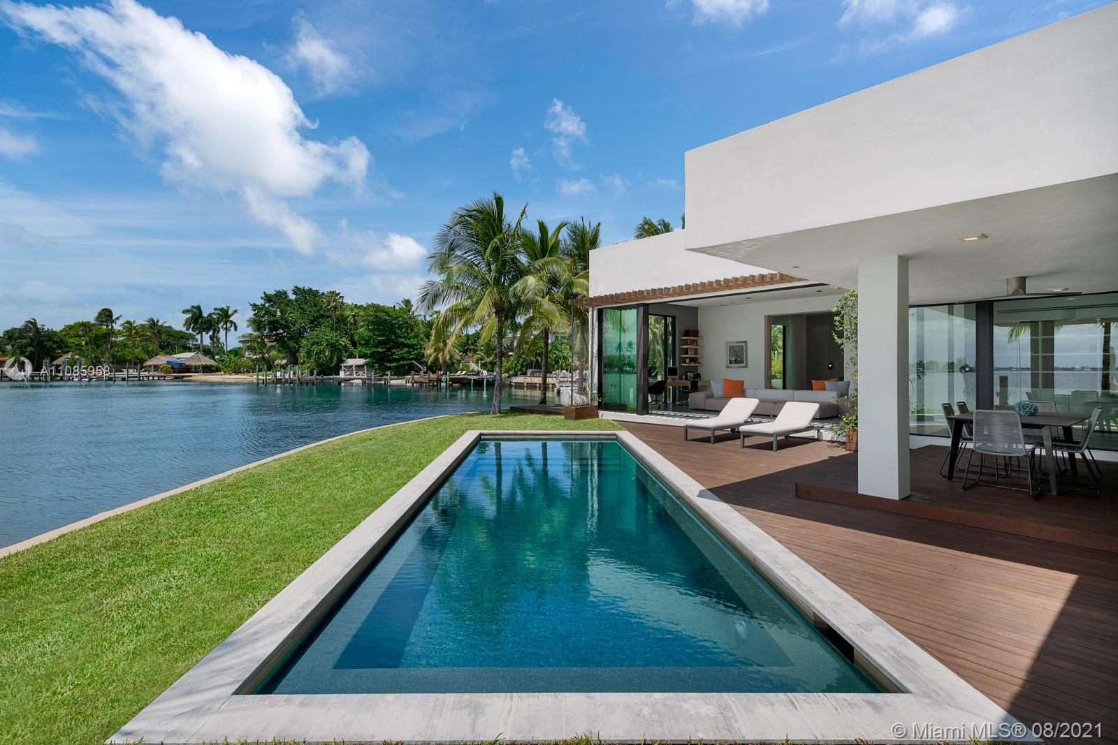 1137 N Biscayne Point Rd  For Sale A11085958, FL