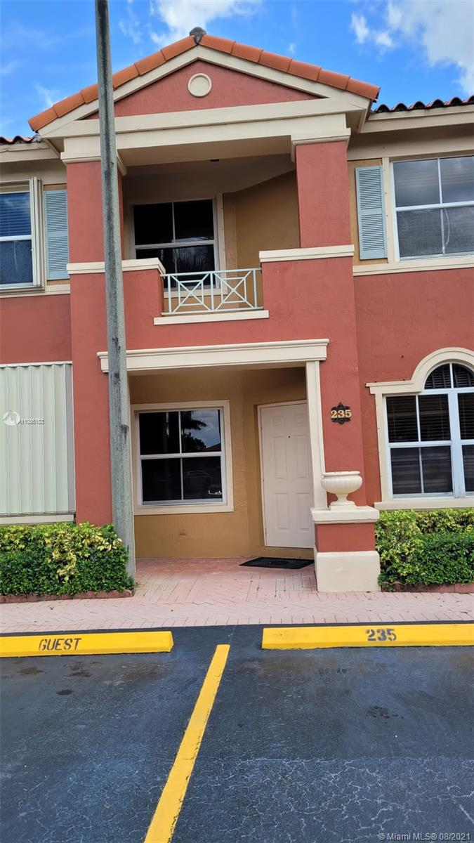 11405 NW 62nd Ter #235 For Sale A11086183, FL