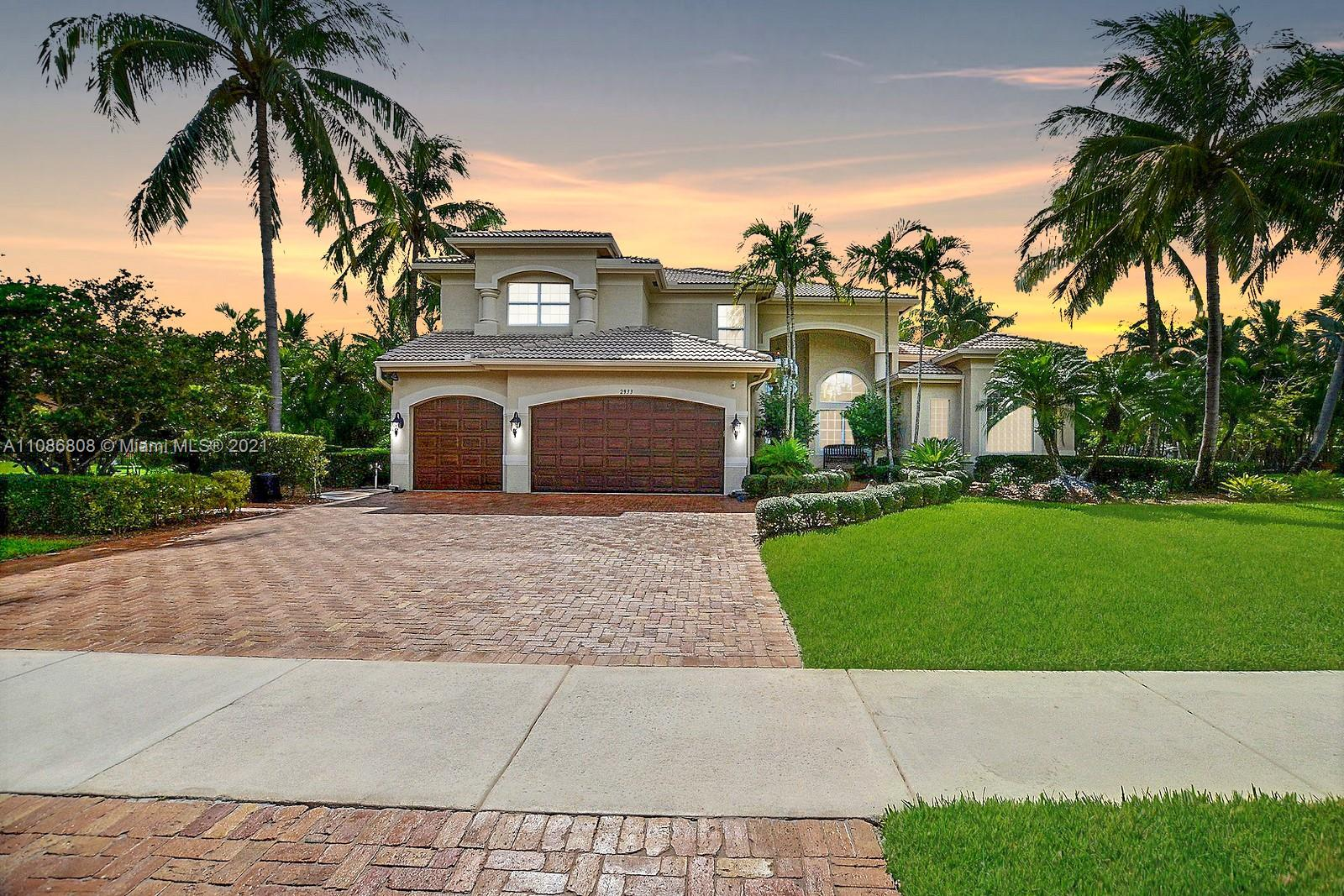 2933  Birch Ter  For Sale A11086808, FL