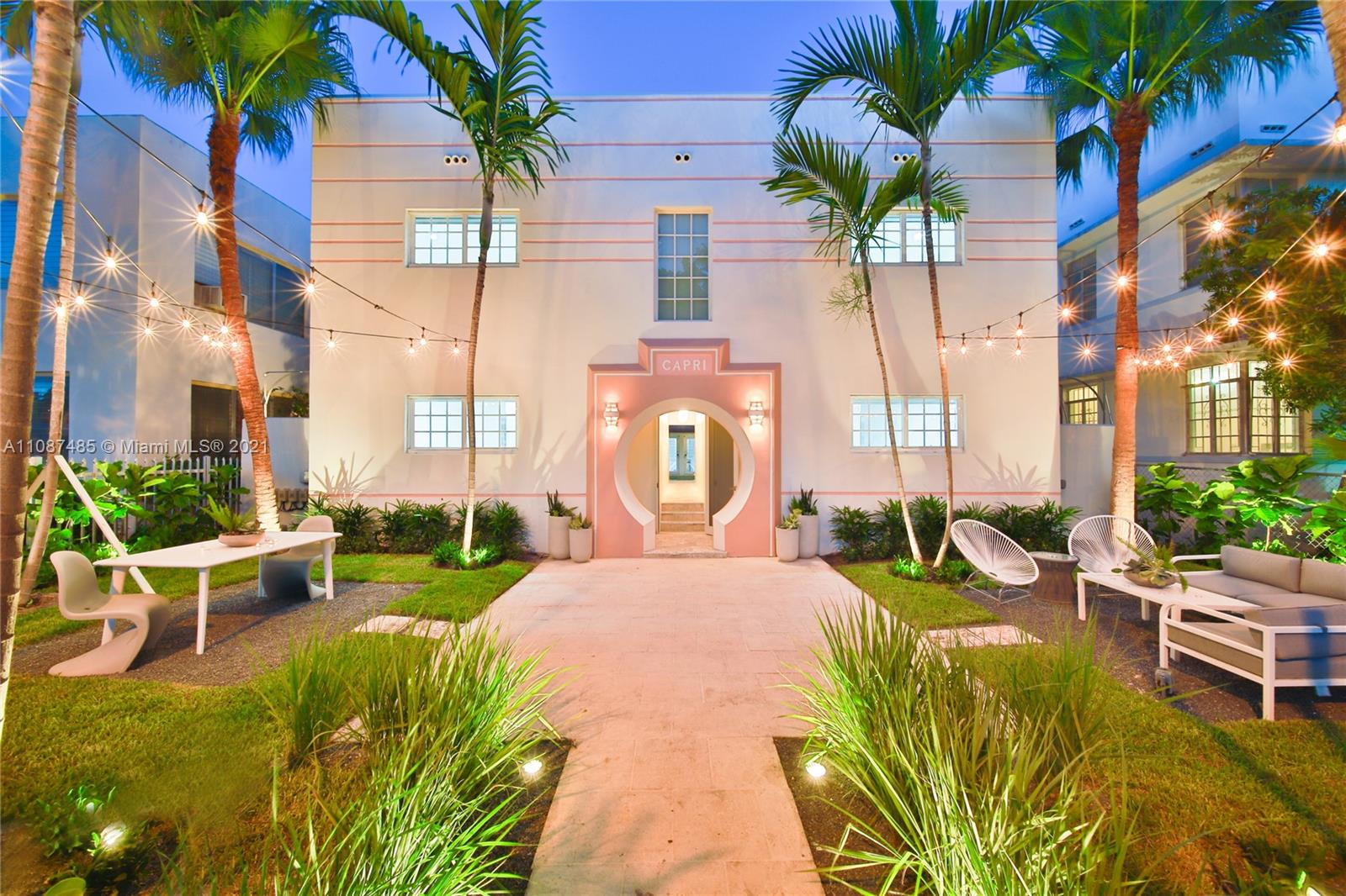 835  Jefferson Ave  For Sale A11087485, FL