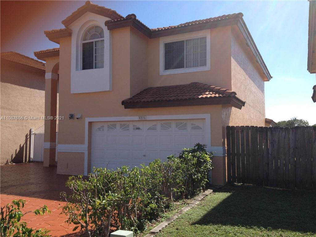 8556 NW 196th terr  For Sale A11087656, FL