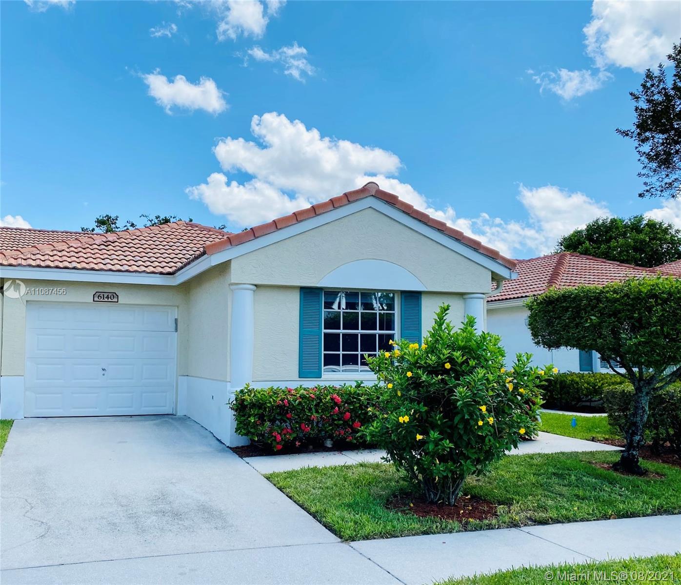 6140 Floral Lakes Dr Unit 6140, Delray Beach, Florida 33484