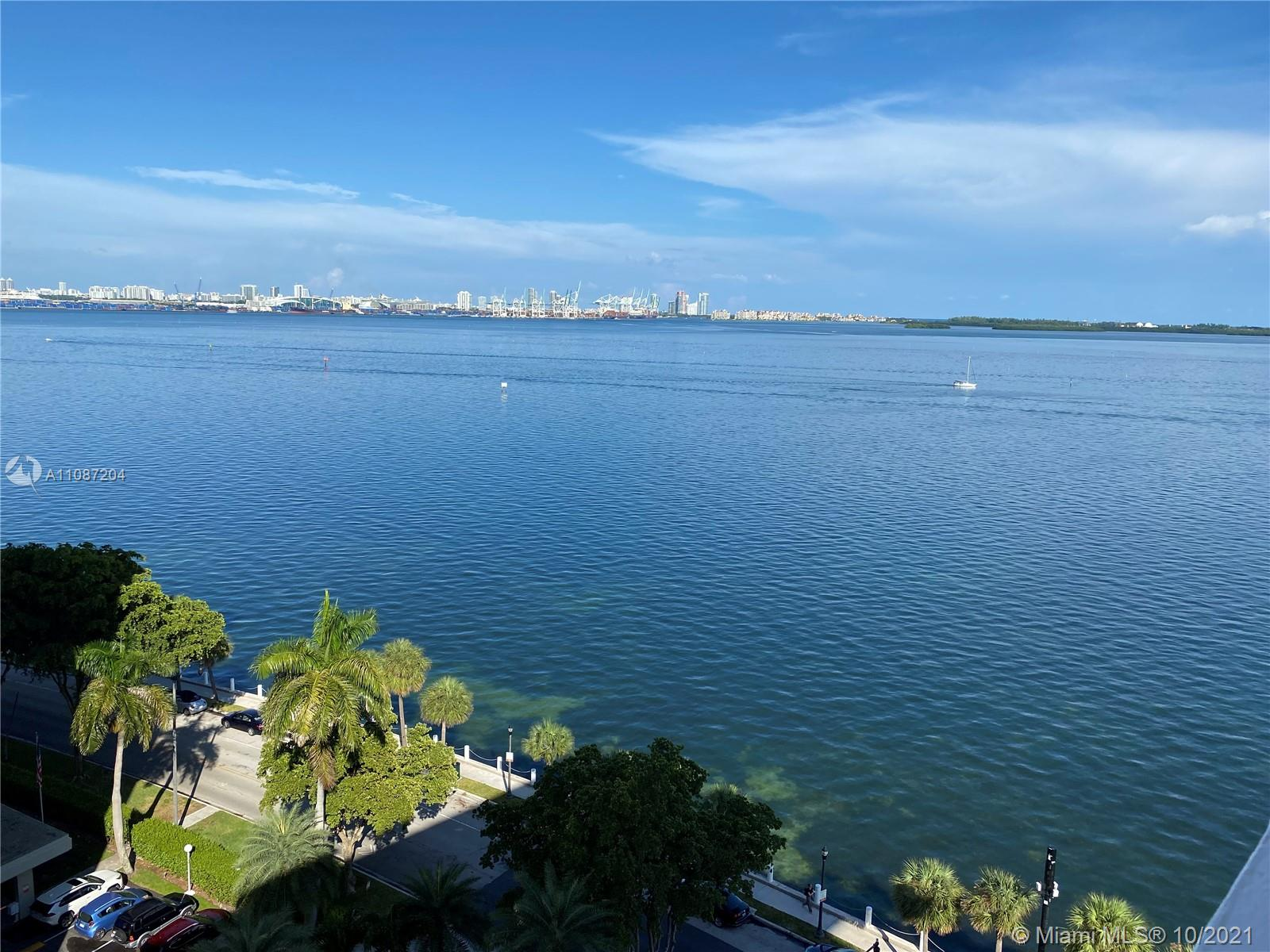 1430  Brickell Bay Dr #1203 For Sale A11087204, FL