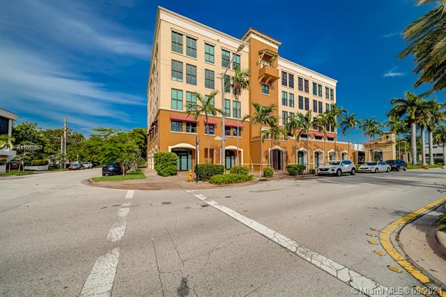 814  Ponce De Leon Blvd #405 For Sale A11087857, FL