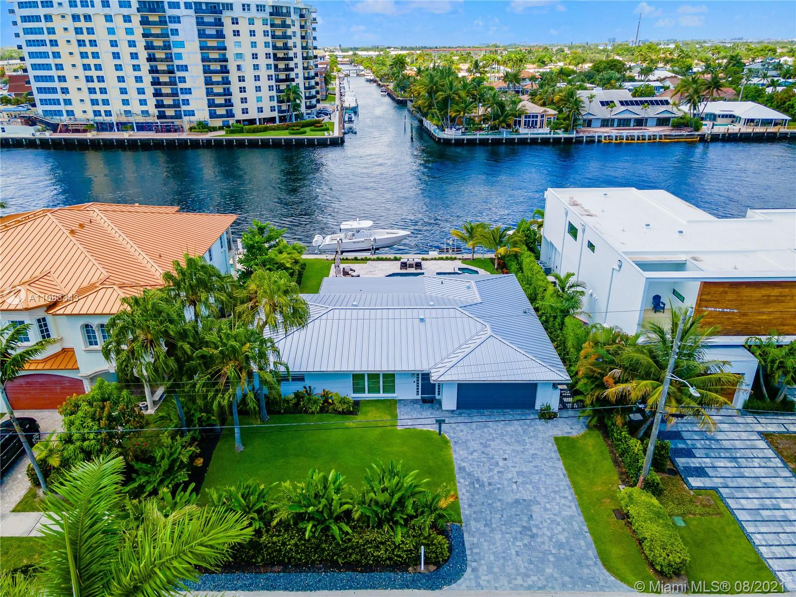 4431 Tradewinds Ave, Lauderdale By The Sea, Florida 33308