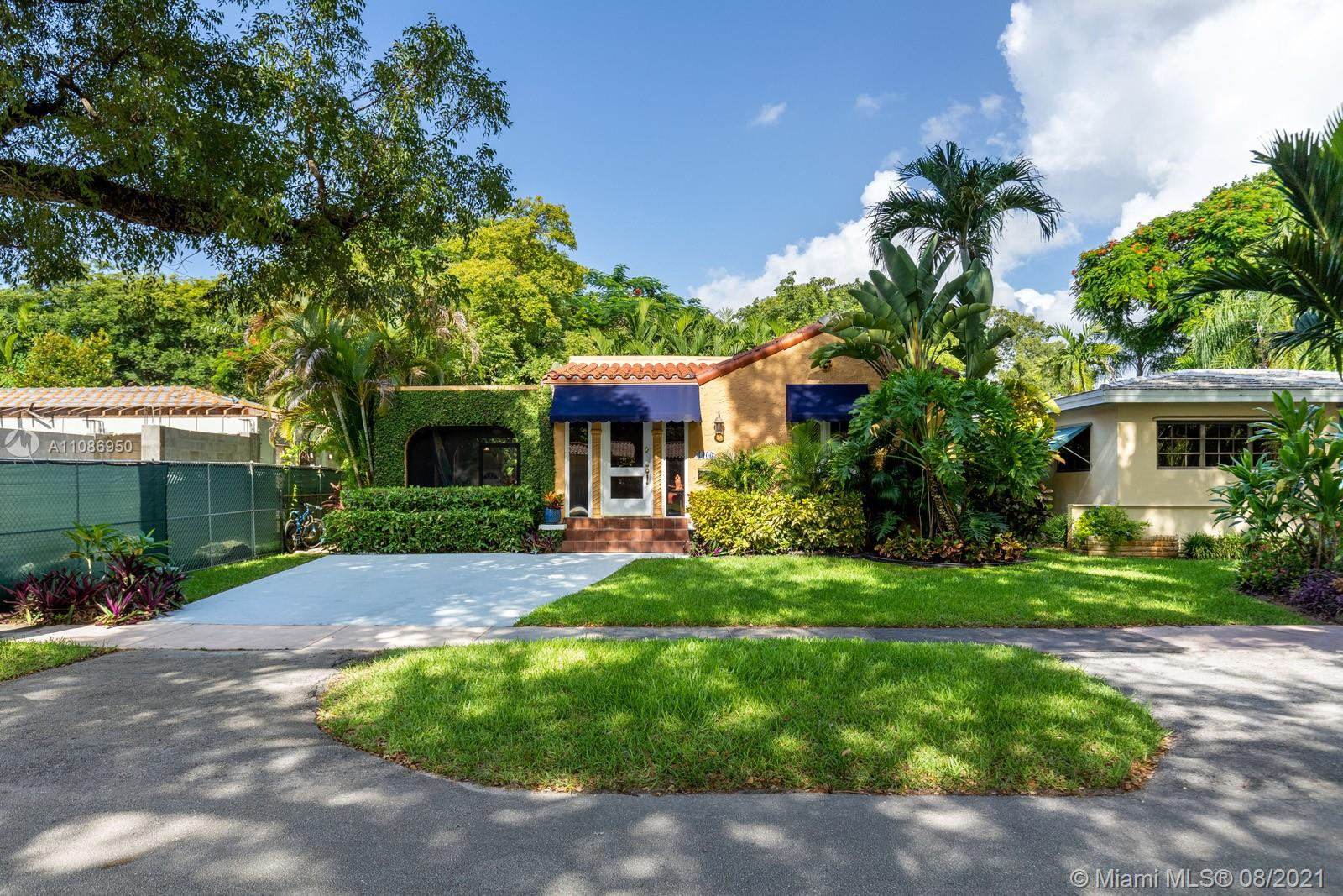 1406  Madrid St  For Sale A11086950, FL