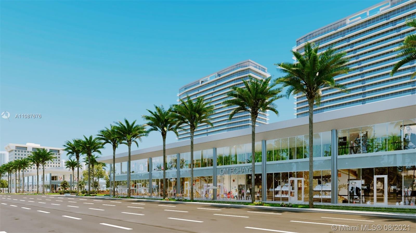 1000 E Hallandale Beach Blvd  For Sale A11087676, FL